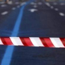 Δ.Ε.ΤΗ.Πτολεμαϊδας : Διακοπή της κυκλοφορίας στην οδό 25ης Μαρτίου, από 1 Ιουλίου έως 9 Ιουλίου