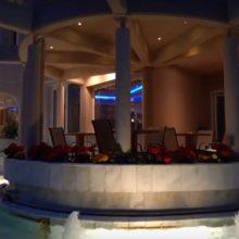 Ο ανανεωμένος κήπος του ξενοδοχείου Παντελίδη στην Πτολεμαίδα με το νέο του μενού (Βίντεο)