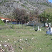 Διεύθυνση Τοπικής Οικονομικής Ανάπτυξης Δήμου Κοζάνης: Eκπονήθηκε μελέτη συντήρησης και διάνοιξης νέων μονοπατιών
