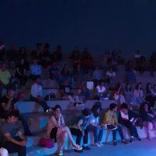 kozan.gr: Πτολεμαίδα: Η τραγουδοποιός Μαρία Παπαγεωργίου άνοιξε την αυλαία των εκδηλώσεων για την Υψικάμινο,  το βράδυ της Πέμπτης 9/7, στο Πάρκο Εκτάκτων Αναγκών, με μια συναυλία γεμάτη όμορφες μελωδίες (Φωτογραφίες & Βίντεο)