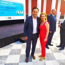 """Μαρία Αντωνιάδου- Αντιδήμαρχος Πολιτισμού, Αθλητισμού & Δημοσίων Σχέσεων Δήμου Εορδαίας: """"Σχεδιάζουμε έναν δήμο πιο φιλικό στους πεζούς, τους γονείς,τα άτομα με αναπηρία,τους ποδηλάτες…με την συνεργασία όλων!"""""""