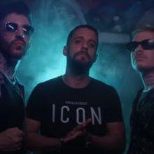 """Lola"" το νέο τραγούδι από τους epimtx x Snis («MATRIX») από Κοζάνη και Rocfellaz  (Βίντεο)"