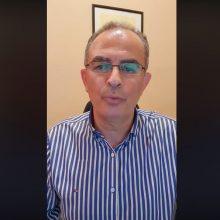 "kozan.gr: Γ. Αδαμίδης: ""Η διαχείριση της περίπτωσης του τελευταίου εύχομαι κρούσματος στο Ορυχείο του Νότιου Πεδίου, χαρακτηρίζεται από πλήρη ανευθυνότητα"""