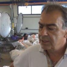 Το μάζεμα (Μαυροδένδρι) και η επεξεργασία  της λεβάντας στην Εορδαία (Bίντεο)