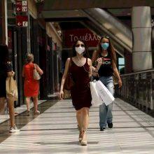 Κορωνοϊός: Μάσκα σε όλους τους κλειστούς χώρους εισηγούνται οι λοιμωξιολόγοι