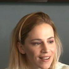 """Η σημερινή συνέντευξη τύπου των συντελεστών της παράστασης """"Αχ έρωτα"""" του ΔΗΠΕΘΕ Κοζάνης (Βίντεο)"""