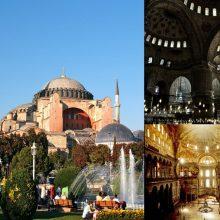 Ψήφισμα – διαμαρτυρία του Δημοτικού Συμβουλίου Κοζάνης για την μετατροπή της Αγίας Σοφίας σε τζαμί