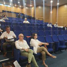 Απολογισμός πρώτου εξαμήνου 2020 και προγραμματισμός τρίτου τριμήνου του 2020 των υπηρεσιών της Περιφέρειας Δυτικής Μακεδονίας