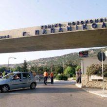Κορωνοϊός: Kατέληξε στο νοσοκομείο Παπανικολάου στη Θεσσαλονίκη 66χρονος, όπου είχε μεταφερθεί από την Κοζάνη στις 19 Οκτωβρίου
