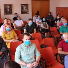 kozan.gr: Συνεργασία Δήμου Βοΐου – Πανεπιστημίου Δ. Μακεδονίας –  Ίδρυση και λειτουργία Δομής Έρευνας Εθνικών & Ευρωπαϊκών Προγραμμάτων (Φωτογραφίες & Βίντεο)