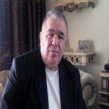 «Ραγίζουν καρδιές» τα λόγια της οικογένειας του Γιώργου Ποζίδη στον ένα χρόνο χωρίς τον μεγάλο Πόντιο Ολυμπιονίκη