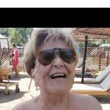 kozan.gr: Ακόμη κι η γνωστή ηθοποιός Βάσια Τριφύλλη παρακολουθεί Kedros TV (Μεταξά Σερβίων) – Δείτε που την εντόπισαν και τι τους είπε (Βίντεο)