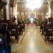 Δεκαπενταύγουστος χωρίς λιτανείες με απόφαση Χαρδαλιά: Νέα μέτρα για τον κορωνοϊό