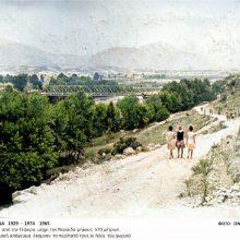 Κυριακάτικη βόλτα στην παλιά Νεράιδα του 1965 (Φωτογραφία)
