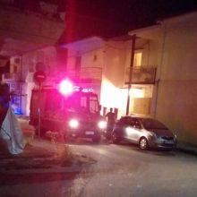 kozan.gr: Κοζάνη: Κλήση της πυροσβεστικής για εστία καπνού σε κουζίνα κατοικίας στην περιοχή τουγηπέδου (Φωτογραφία)