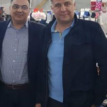 kozan.gr: Επιχειρηματική συνεργασία Παπαϊορδανίδη – Σημανδράκου –  SP agro: Μια νέα επιχείρηση για την ύπαιθρο!