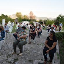 Πραγματοποιήθηκαν, με επιτυχία, στο Αρχαιολογικό Μουσείο Αιανής, το απόγευμα της Δευτέρας 10 Αυγούστου 2020, τα εγκαίνια της Έκθεσης Φωτογραφίας του Δημήτρη Βαβλιάρα (Φωτογραφίες)