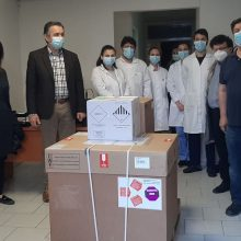kozan.gr: Χύτρα ειδήσεων: Ευτύχημα για την Δ. Μακεδονία η λειτουργία του Εργαστηρίου Μοριακής Βιολογίας στο Μαμάτσειο νοσοκομείο Κοζάνης