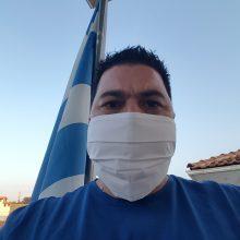 kozan.gr:  Έκκληση από τον Αναστάσιο Σιδηρά, σε όσους επισκεφτούν την Παρασκευή 14/8, τη λαϊκή αγορά της Κοζάνης, να φορούν μάσκες (Βίντεο)