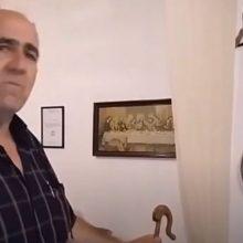 Το Λαογραφικό μουσείο του Μπασιά Δημήτρη στο Μεταξά του Δήμου Σερβίων (Βίντεο)