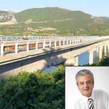 Ανοίγει η γέφυρα Ρυμνίου σήμερα Παρασκευή 14-08-2020 και ώρα 17:00