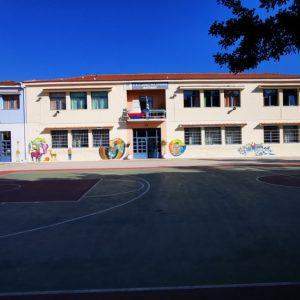 Σχολεία: Λειτουργία χωρίς εκ περιτροπής διδασκαλία με μάσκα και χωριστά διαλείμματα