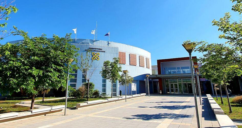 kozan.gr: Aριθμός εισακτέων ανά σχολή/τμήμα & συντελεστής βαρύτητας εισαγωγής για κάθε σχολή/τμήμα στο Πανεπιστήμιο Δ. Μακεδονίας
