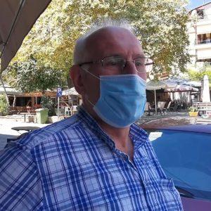 kozan.gr: Ιδιοκτήτης αυτοκινήτου, με καταγωγή από τη Γαλατινή του Δήμου Βοϊου, που το Δεκαπενταύγουστο βρισκόταν στο σπίτι του γαμπρού του, στην Πτελέα Καστοριάς, περιγράφει την εμπειρία του από την πρωτοφανή χαλαζόπτωση που έπληξε το χωριό και προκάλεσε πολλές καταστροφές(Βίντεο)