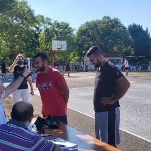 kozan.gr: Διεξήχθη, το Σάββατο 22/8, το 1ο τουρνουά μπάσκετ 3Χ3 στα Κρανίδια του Δήμου Σερβίων (Φωτογραφίες)