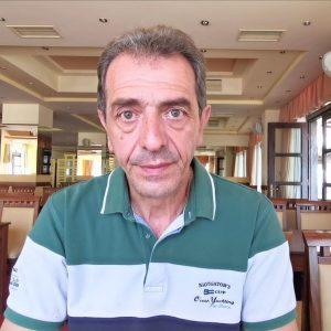 "kozan.gr: Δημήτρης Κοσμίδης: ""Ενημερωθήκαμε ότι μέχρι σήμερα στο Δήμο Βοϊου έχουμε συνολικά 22 επιβεβαιωμένα κρούσματα"" (Βίντεο)"