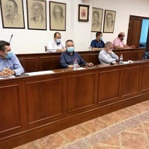 Δημοτικό Συμβούλιο Γρεβενών: Ενημέρωση για την έκτακτη οικονομική ενίσχυση της Κυβέρνησης που αφορά τον εφοδιασμό των σχολείων με υγειονομικό υλικό