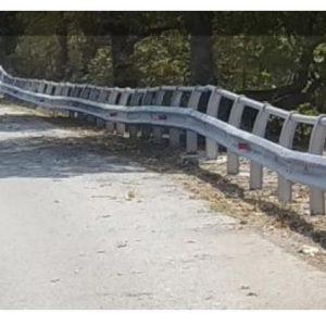 Στη γέφυρα Ρυμνίου …και δεν είναι αντικατοπτρισμός!
