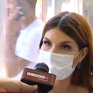 Tι λένε οι Κοζανίτες για τη χρήση μάσκας – Σημερινό ρεπορτάζ (Bίντεο)