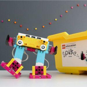 Datacom Group στην Κοζάνη: Εκπαιδευτική Ρομποτική για όλα τα παιδιά!