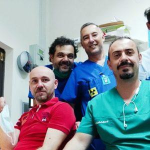 Η πρώτη Μαγνητική Μαστογραφία (MRM) στο ΓΝ Κοζάνης