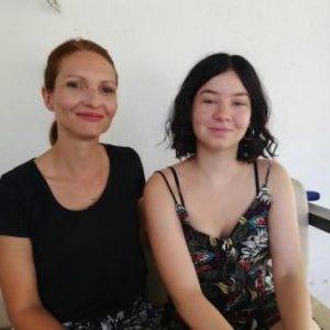 Κοζάνη: Πολύτεκνη μητέρα και η κόρη της πέρασαν στις πανεπιστημιακές σχολές της επιλογής τους