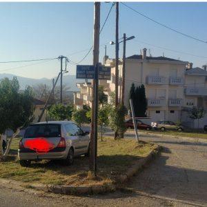 Απορία αναγνώστη στο kozan.gr: Γιατί αυτά τα δύο κομμάτια γης που έχουν χωροθετηθεί για πάρκα και χώρους στάθμευσης δεν έχουν ολοκληρωθεί;
