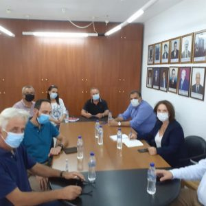 Συναντήσεις με αγρότες και παραγωγούς στο Βελβεντό και στο Πλατανόρεμα του Δήμου Σερβίων πραγματοποίησε κλιμάκιο του ΣΥΡΙΖΑ – Προοδευτική Συμμαχία Π.Ε. Κοζάνης