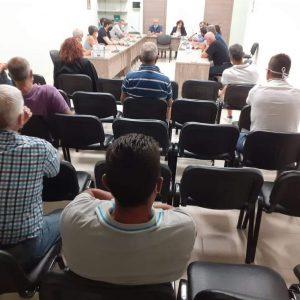 Καλλιόπη Βέττα: «Συναντήσεις με θεσμικούς παράγοντες και αγροτικούς φορείς στο Πλατανόρεμα και το Βελβεντό για την ενίσχυση των περιοχών που δοκιμάστηκαν από την κακοκαιρία»