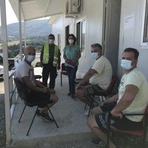 """Καλλιόπη Βέττα: """"Η κυβέρνηση έχει αφήσει εντελώς απροστάτευτους, τους εργαζόμενους και τις επιχειρήσεις της ΠΕ Κοζάνης»"""
