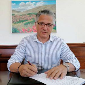 Την οδό της υλοποίησης έλαβαν τέσσερα ακόμη σημαντικά έργα στον Δήμο Βοΐου