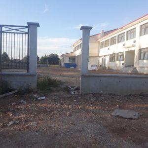 Πτολεμαΐδα: Στα τέλη Οκτωβρίου το 10ο δημοτικό σχολείο