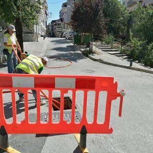 Δείτε σε ποιους δρόμους θα γίνονται εργασίες για οπτική ίνα στην πόλη των Γρεβενών την Πέμπτη 1 Οκτωβρίου