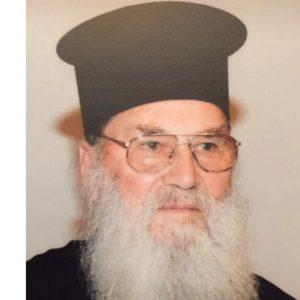 Αυτός ήταν ο παπα-Γιάννης του Λιβαδερού (Γράφει ο Κώστας Φαρμάκης)