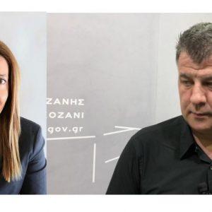 kozan.gr: Χύτρα ειδήσεων: Απογοητευμένη με το παραγόμενο έργο της Δημοτικής Αρχής του Δήμου Κοζάνης και τον Ε. Σημανδράκο