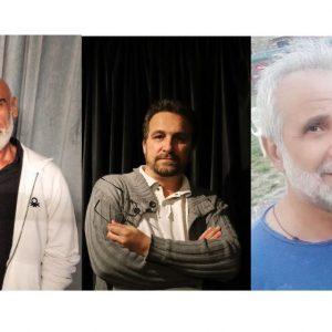 """kozan.gr: Χύτρα ειδήσεων: Η συμβουλή του σκηνοθέτη Γ. Βασιλειάδη στο νέο καλλιτεχνικό Διευθυντή του ΔΗΠΕΘΕ Κοζάνης, Βασίλη Μυριανθόπουλο: """"Καλή αρχή, μόνο μη γυρίσεις την πλάτη σου στον Κέφαλο, είναι άσος στα πισώπλατα μαχαιρώματα"""""""