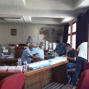 kozan.gr: Πτολεμαίδα: Σε εξέλιξη από σήμερα οι εκλογές στον Προμηθευτικό Συνεταιρισμό Προσωπικού ΔΕΗ (Βίντεο & Φωτογραφίες)