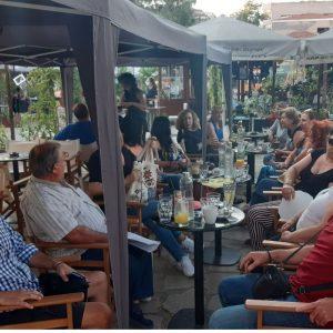 kozan.gr: Ενημερωτική συνάντηση του προέδρου σχολικών κυλικείων Δυτικής Μακεδονίας με τα μέλη του συλλόγου για τη λειτουργία των κυλικείων ενόψει της νέας σχολικής χρονιάς (Βίντεο)