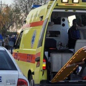 Φλώρινα: Νεκρός 26χρονος σε τροχαίο