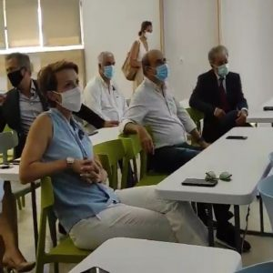 kozan.gr: Ώρα 12:50: Στη Μονάδα Επεξεργασίας Απορριμμάτων (ΜΕΑ) της ΕΠΑΔΥΜ ξεναγήθηκε ο Υπουργός Ενέργειας & Περιβάλλοντος Κ. Χατζηδάκης (Βίντεο)